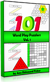 101 Word Play Puzzlers