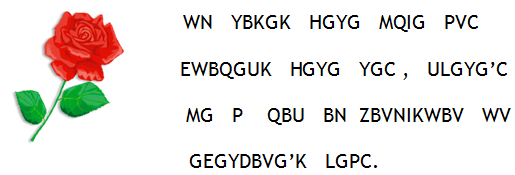 Solve Our Printable Cryptograms for Lots of Brain-Challenging Fun!