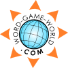 Word Game World logo