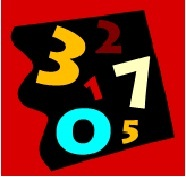 primary reading games - numbers