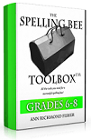 Spelling Bee Toolbox eBook cover