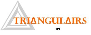 Triangulair trademark and title