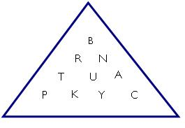 triangulair puzzle #5