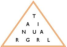 triangulair word puzzle